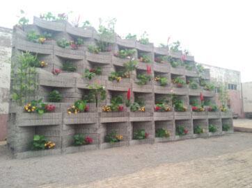 混凝土挡土墙工程施工技术的介绍
